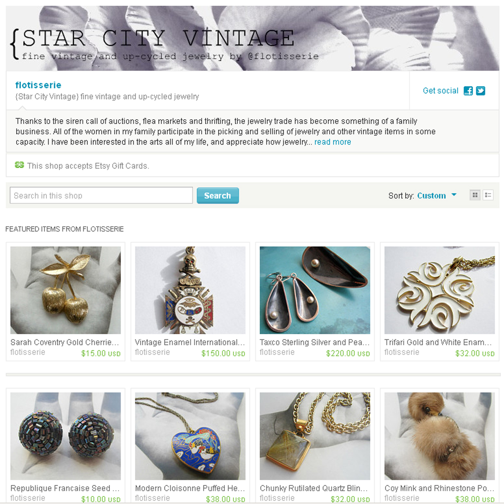 etsystarcity