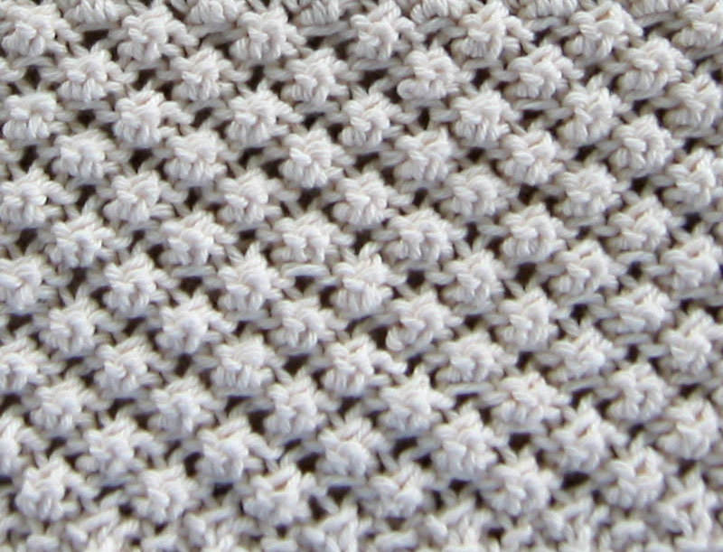 Trinity blackberry Stitch knitting f8c5d7b35a7
